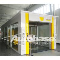 benz car wash machine in autobase with automatic wash system for sale