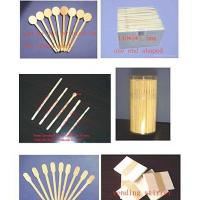 Wholesale Wooden Coffee Stirrer/Wooden Drinking Sticks from china suppliers