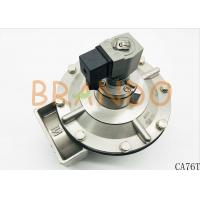 Wholesale 3 Inch Grey Pneumatic Cylinder Valve For Industrial Dust Cleaning from china suppliers