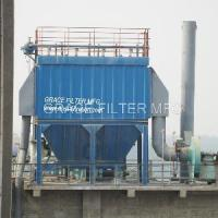 Wholesale Asphalt Plant Smoke Dust Collector, Baghouse Filter from china suppliers
