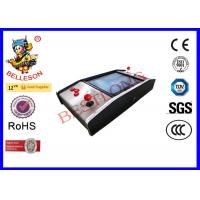 Best Silver Mini Arcade Game Machines 60 In 1 Game Board 2 Side 2 Player 68X42X33 CM wholesale