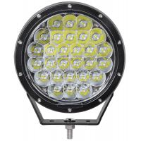 China round led flood lights SUV,Jeep,Truck 4x4 led driving lamp HCW-L112272 112W for sale