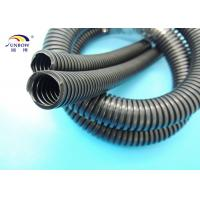 Wholesale Complete Series PP flame retardant corrugated pipes PE PA flexible corrugated electrical conduit tube from china suppliers