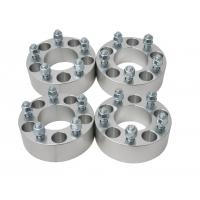 3 (1.5 per side) | 5x135 to 5x5.5 Wheel Spacers Adapters Ford F-150 for sale