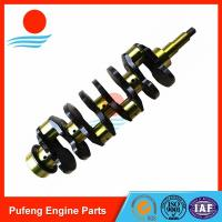 Wholesale 4D35 Crankshaft MD013680 for MITSUBISHI CANTER FT1003 from china suppliers