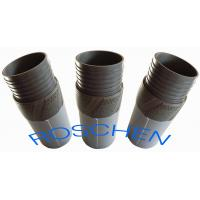 Reaming shell HQ Natural Diamond Reaming Shell for Core Drill Bits For Hard Rock Stratum