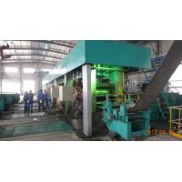 Quality 600mm 4 Hi Tandem Rolling Mill Carbon Steel 3 Stand Speed 180 M/Min for sale