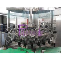 Wholesale 3-in-1 Washing Filling Capping Machine For 200ml - 1000ml Bottle Beer from china suppliers