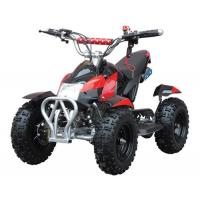 Wholesale 49cc ATV,2-stroke,air-cooled,single cylinder,gas:oil=25:1. Pull start+electric start from china suppliers