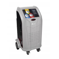 Wholesale Scale Sensor AC Gas Recovery Machine Built In Printer SD Card Database from china suppliers