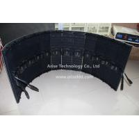 Wholesale Flexible LED Display P9.375 P18.75 P37.5 P75 soft curtain LED display, flexible mesh scree from china suppliers