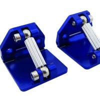 China Custom CNC Milling parts for sale