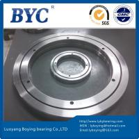 Wholesale RE40035UUCCO Crossed Roller Bearings (400x480x35mm) High precision Robotic arm use from china suppliers