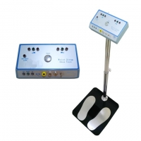 Wholesale Double Feet Human Body 6.5KG Electrostatic Strap ESD Testers from china suppliers
