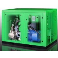 Wholesale Water Lubrication 380V Oil Free Screw Compressor 12.5 Bar Working Pressure from china suppliers
