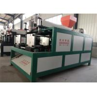 Best Electric Hydrulic Blow Molding Machinery , HDPE lDPE pe pp plastic bottle manufacturing machines wholesale