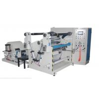 China paper straws with wax film for longer lasting Pneumatic or hydraulic loading unwinding slitting machinery on sale