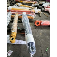 Buy cheap VOE14536958 volvo EC140 arm Hydraulic Cylinder from wholesalers
