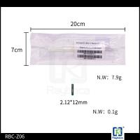 Wholesale Glass Tube Electronic Tag Rfid Injection For Horse Chip Size 2.12*12mm from china suppliers