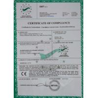 Cangzhou Junxi International Trade Co., Ltd. Certifications