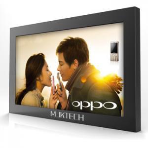China Elevator 82 Inch Indoor TFT LCD Digital Signage Display VESA on sale