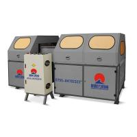 Wholesale 12 Kw Shredder CNC Foam Cutting Machine 3 - 30 Mm Length OEM Service from china suppliers