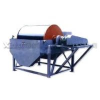Wholesale Rare-earth permanent and strong magnetic drum separator from china suppliers