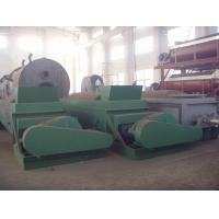 China Steady Operation Stainless Steel Hollow Paddle Sewage Sludge Drying For Chemical, Petrochemical, Dyestuff on sale