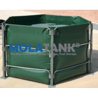 Good quality  flexible   Aquaculture Tank  Fish farming tank in door and out door using for sale