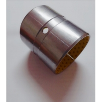 Wholesale DX POM Polymer Plain Bearings With Oil Groove from china suppliers