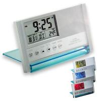 China Multi-Function Color Changing Clock (C288022) on sale