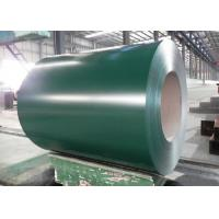 Wholesale Size Customized Prepainted Steel Coil Anti Corrosion For Roof Structure from china suppliers