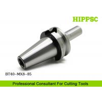 Wholesale BT40 Hydraulic Precision Tool Holders for Milling / Finishing , 20CrNiMo Material from china suppliers