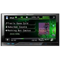Wholesale new Pioneer AVH-P4200DVD In-Dash Double-DIN DVD AV Receiver from china suppliers