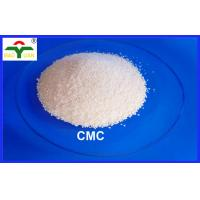 Wholesale Low Viscosity Paper Grade CMC binder carboxy methyl cellulose With ISO from china suppliers