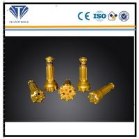 3.5 Inch DHD3.5 Button Drill Bit , High Strength Steel Rock Drilling Tools