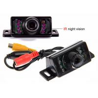 Universal Car parking Backup camera Front Form Cam IR Lights Night Vision HD CCD Car Rear view Camera CMOS-122 for sale