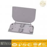 Wholesale Telecommunication Use Fiber Optic Tray Plastic Box Customized Length from china suppliers