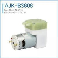 Wholesale high flow micro vacuum pump from china suppliers
