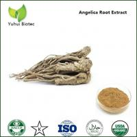 Wholesale Dong Quai extract, Dong Quai extract powder, Angelica P.E.,Angelica sinensis root extract from china suppliers