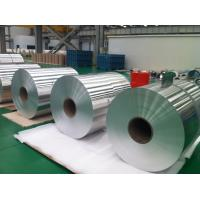 Wholesale Industrial Aluminium Packaging Foil , Laminated Soft Foil Packaging For Food from china suppliers
