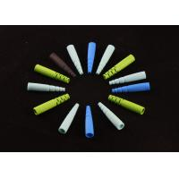 Wholesale Polishing Optic Plastic Moulded Components In Rainbow Color 7 Color from china suppliers