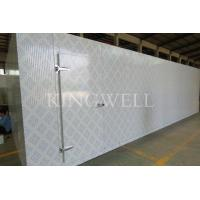 Fast Freezing Cold Room Freezer , Industrial Freezer Room For Frozen Seafood for sale