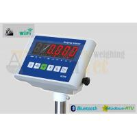 Wholesale China Weight Indicator , Electronic Weighing Indicator with Red LED Display from china suppliers