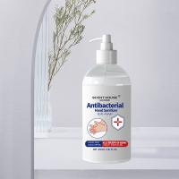 Wholesale Antiviral Hand Wash Sanitizer Contain Moisturizers Help Reduce Skin Dryness from china suppliers