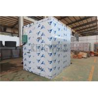 Food Grade Cold Room Freezer , Commercial Cold Room With Polyurethane Panels for sale