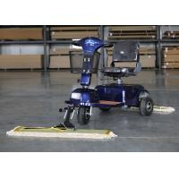 Wholesale Dycon Patent Product Electrical Car Floor Cleaning Machine For Dry from china suppliers