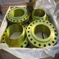 China Standard DIN28403 Forged Steel Flanges KF ISO CF Material 1.4301 1.4305 1.4307 1.4404 1.4435 on sale