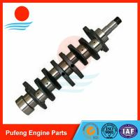 Wholesale NISSAN Junior/Cedric/forklift SD22 Crankshaft 12200-37503 from china suppliers