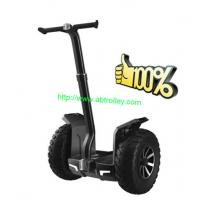 Wholesale Best auto balance electric chariot balancing scooter from china suppliers